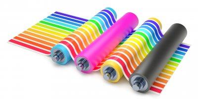 O que é RGB, CMYK e qual é a diferença entre os dois